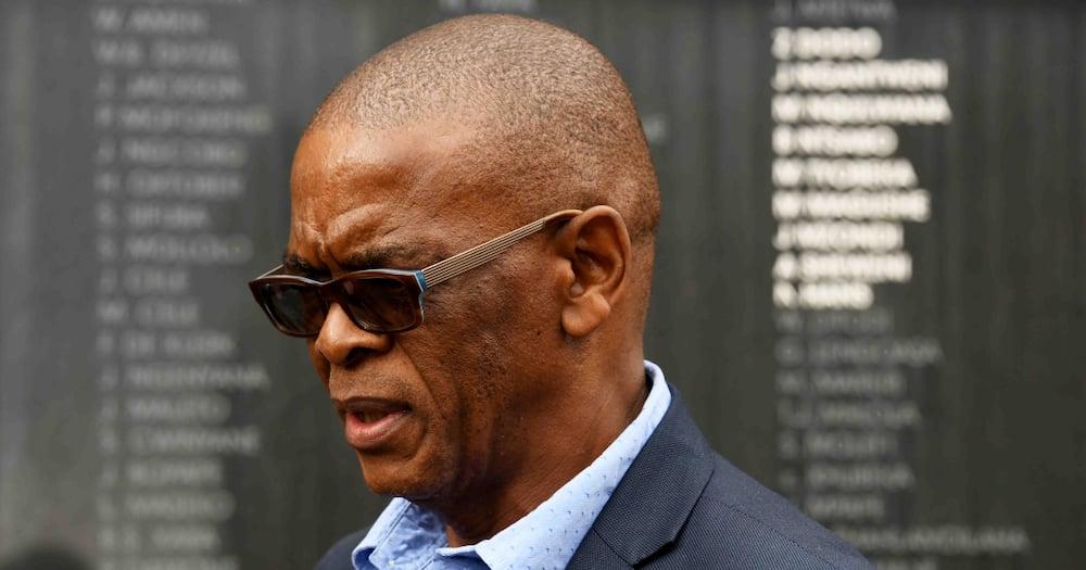 ANC to reimburse government for SANDF jet 'lift' to Zimbabwe