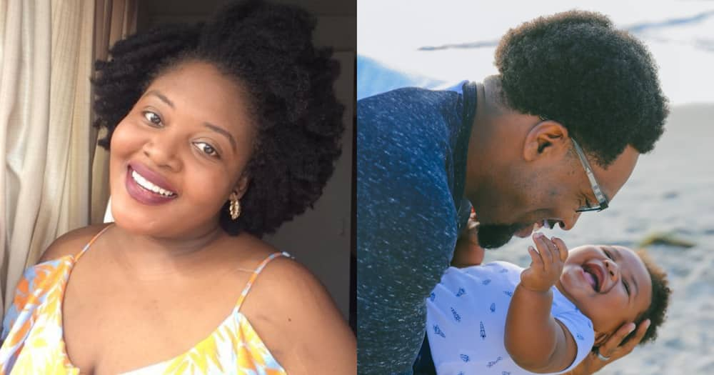 Daddy Issues: SA Woman Upsets Local Men Over Joke About Mzansi Fathers