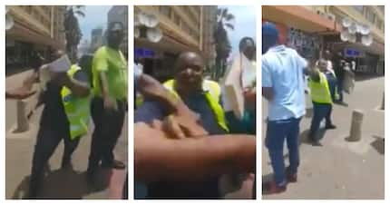 Durban Metro cop loses her cool, attacks woman in city's central business district