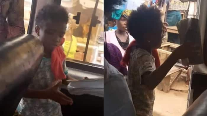 Video of little girl preaching to win souls for Christ goes viral