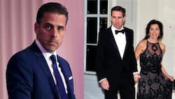 Joe Biden's son speaks about romantic relationship with sister in law