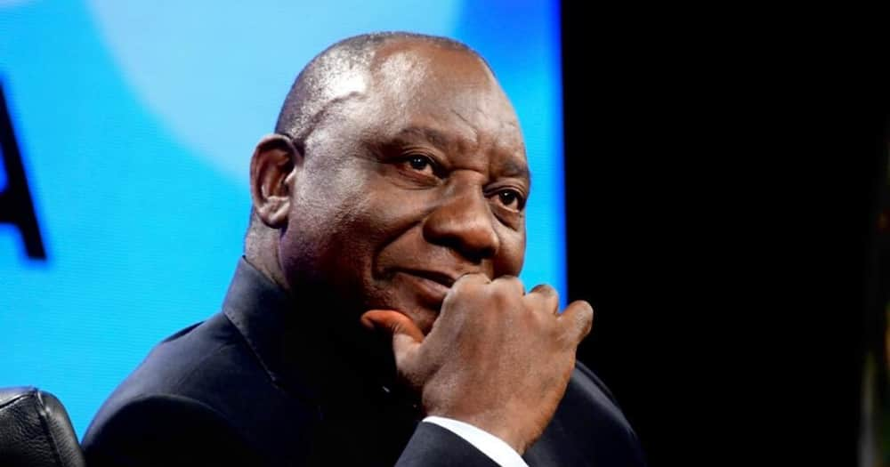 Ramaphosa promises tobacco ban will end: Doesn't commit to date