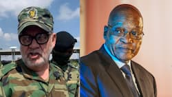 """Zuma: MKMVA warns that South Africa will be """"torn apart"""" if former president is arrested"""