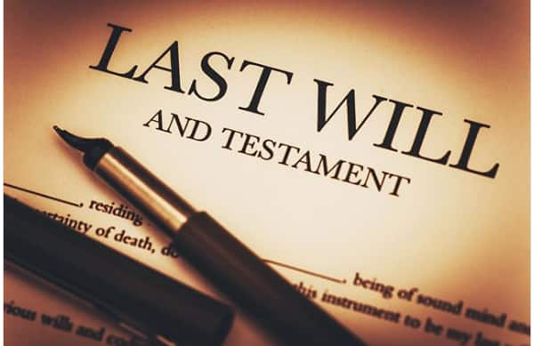 All you need to know about last will and testament South Africa