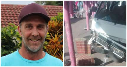 Social media heaps praise on local man after saving woman's life