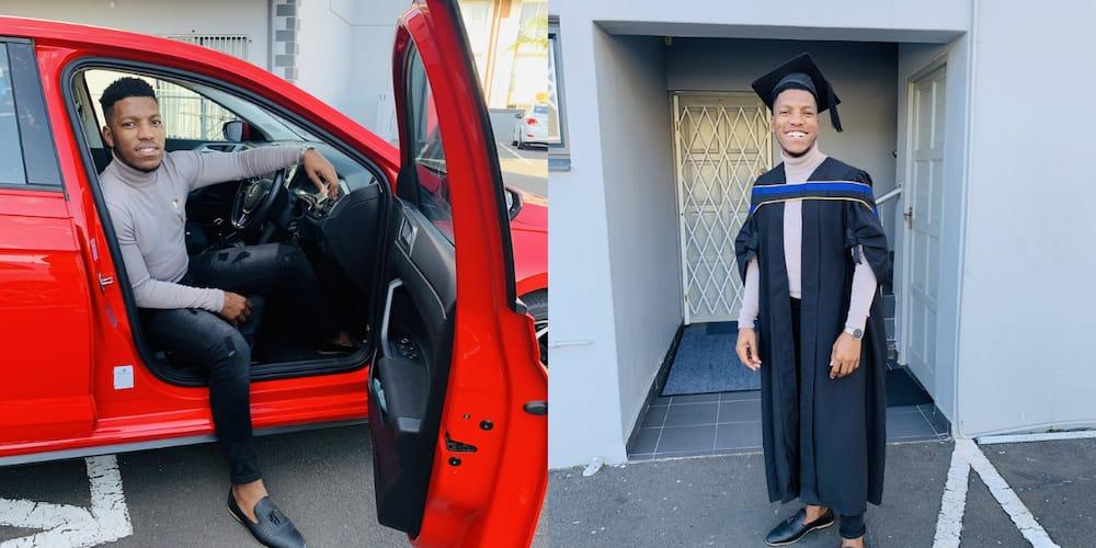 """""""Cela Nithi Hooray"""": Man Celebrates 2nd Graduation With Fantastic Post"""