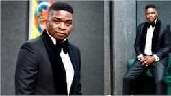 Dr Tumi slams claims he is homophobic, posts videos to social media