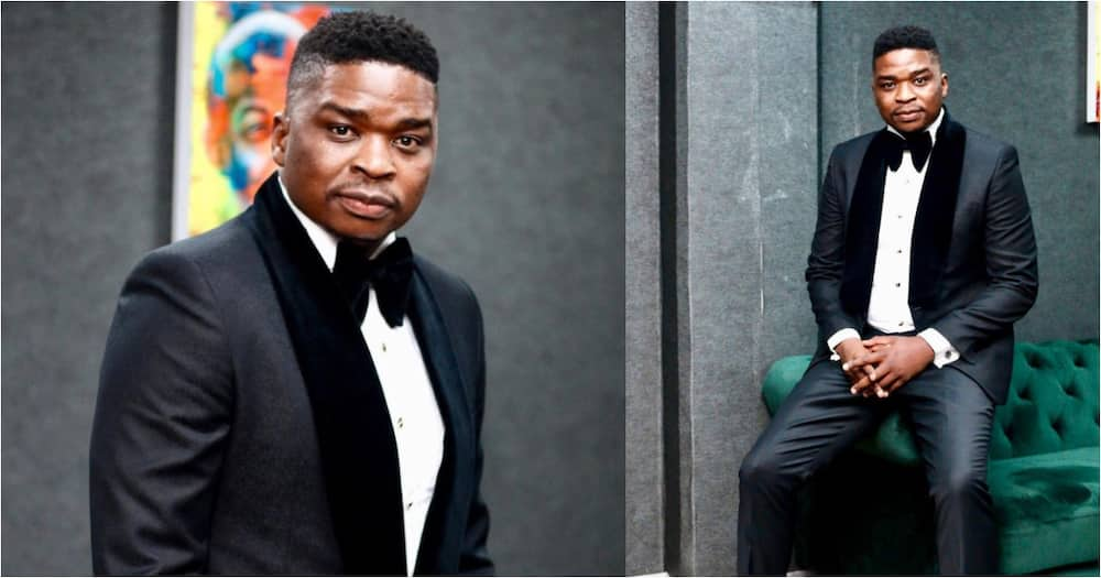 Dr Tumi responds after being arrested for allegedly looting funds
