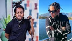 iFani comes out of nowhere firing cyber shots at AKA, people react to the puzzling drama