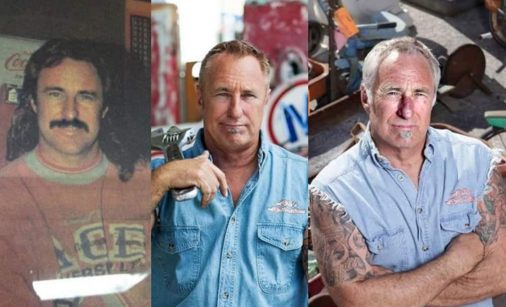 American Restoration: Why was the show cancelled & more info