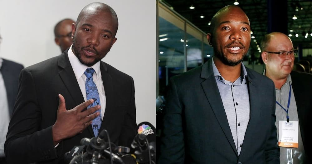 """Mmusi Maimane calls for cabinet reshuffle: """"4 Minsiters need to rest"""""""