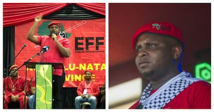 Parliament confirms it will investigate Floyd Shivambu over VBS scandal