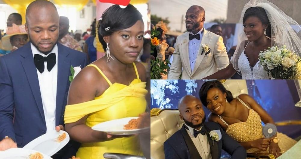 Man & lady, Honour, Wedding, 2018, Married