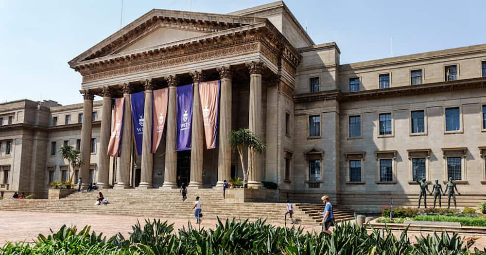 Wits University is to refund students due to Covid disruptions in the academic year