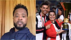 Patrice Evra names who deserves most credit for Ronaldo's return to Man United