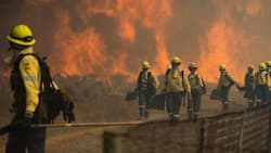 Cape Town fires: Overwhelming support pours in to help UCT students
