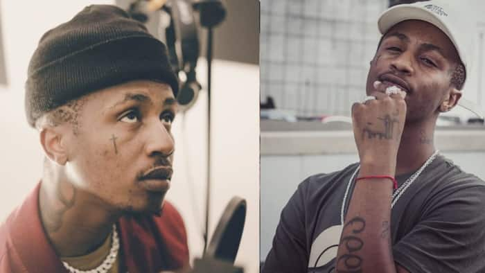 Rapper Emtee announces lowered fees for song feature collaborations