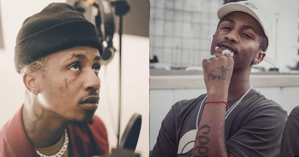 Emtee, Rapper, Collaborations, Fees