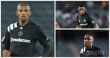 Orlando Pirates ask fans to vote for club's player of the month award