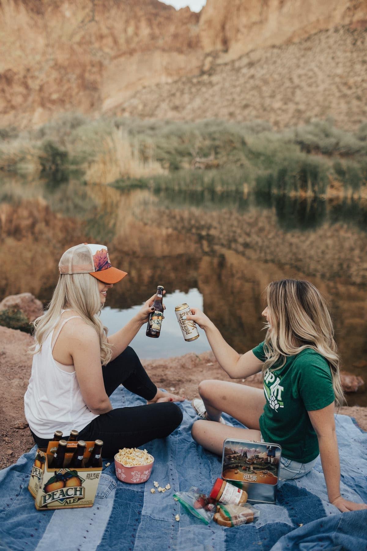 picnic spots in Cape Town