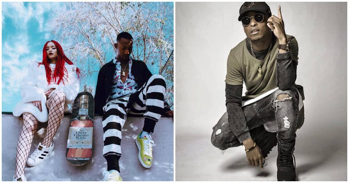 Meet Storm Matodzi, stylist to Mzansi's hottest celebs-Nasty C and AKA