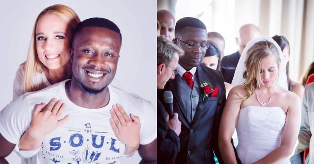 Man shares heartwarming story of how he make his marriage work