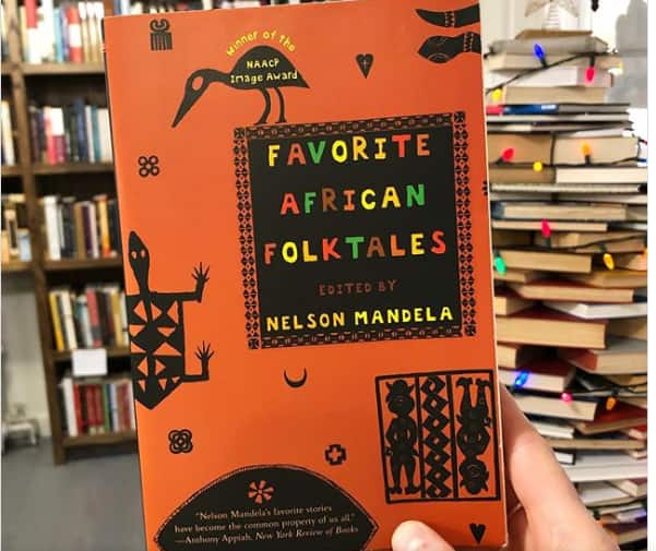folktales with morals