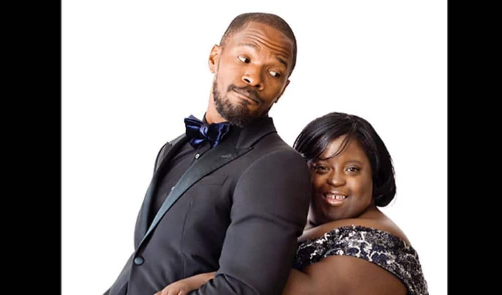 Actor Jamie Foxx's younger sister dies aged 36