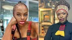 Motivation: Unathi Nkayi encourages fans to build confidence and crush it