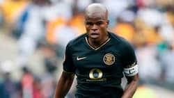 New moves: Willard Katsande joins new PSL club Sekhukhune United