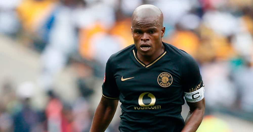Willard Katsande, Sekhukhune United, Kaizer Chiefs, PSL, DStv Premiership