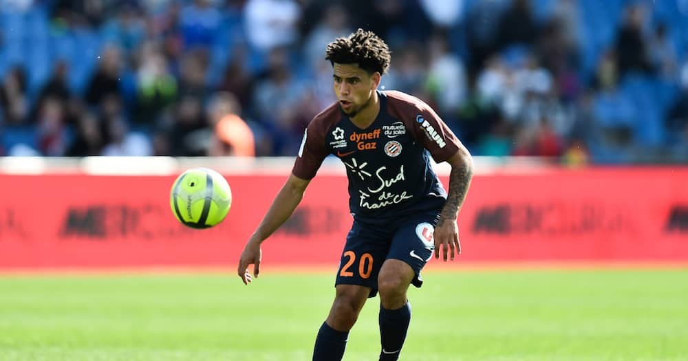 Keagan Dolly, Kaizer Chiefs, childhood, new signing
