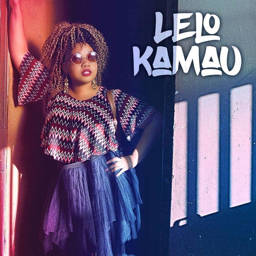 Lelo Kamau Instagram