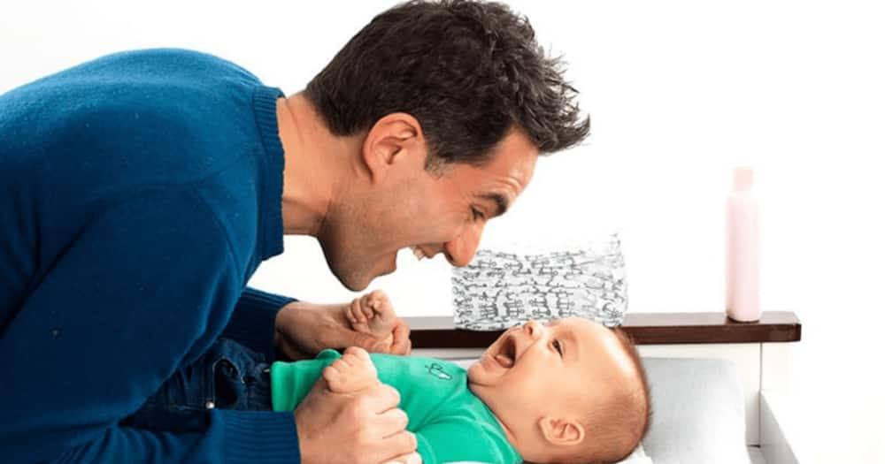 Paternity leave in South Africa