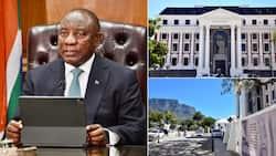 SONA 2021: President Ramaphosa puts economy in spotlight amid pandemic