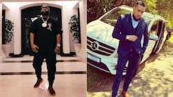 Cassper Nyovest's dad advised him not to fight AKA after Nelli Tembe's death