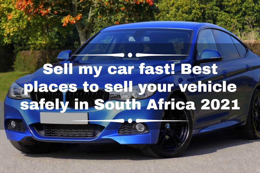 Value of my car South Africa