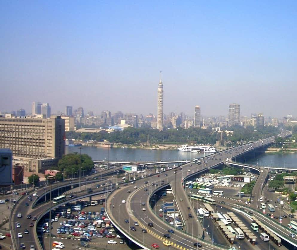 best roads in africa 2020