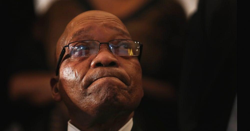 State Capture Inquiriy, Former President of South Africa Jacob Zuma, Gupta family, corruption, Zondo Commission
