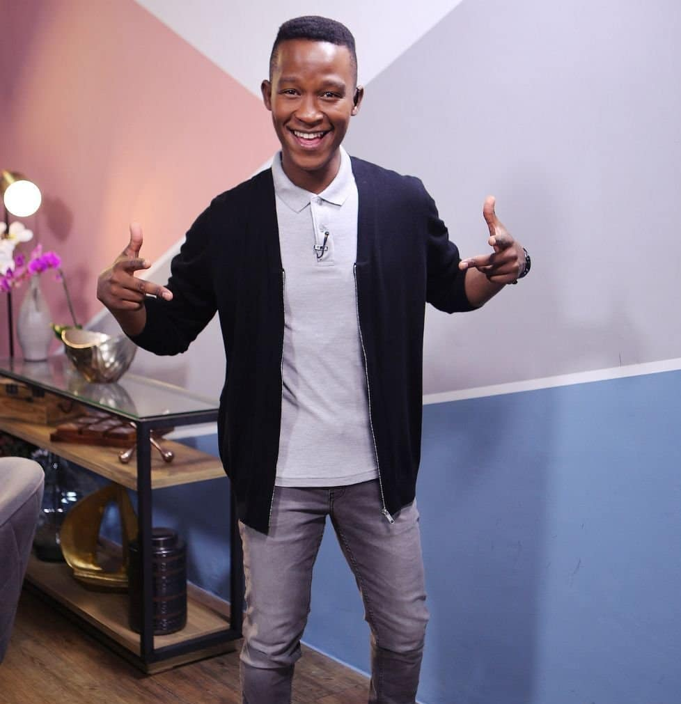Katlego Maboe trends after wife drops cheating confession clip