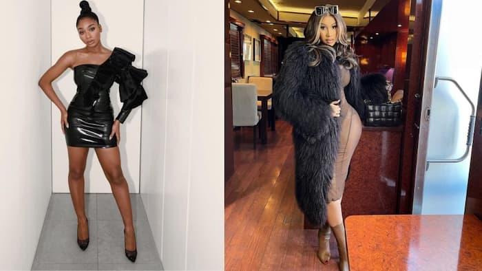 Normani and Cardi B show fans their 'Wild Side' in new steamy music video