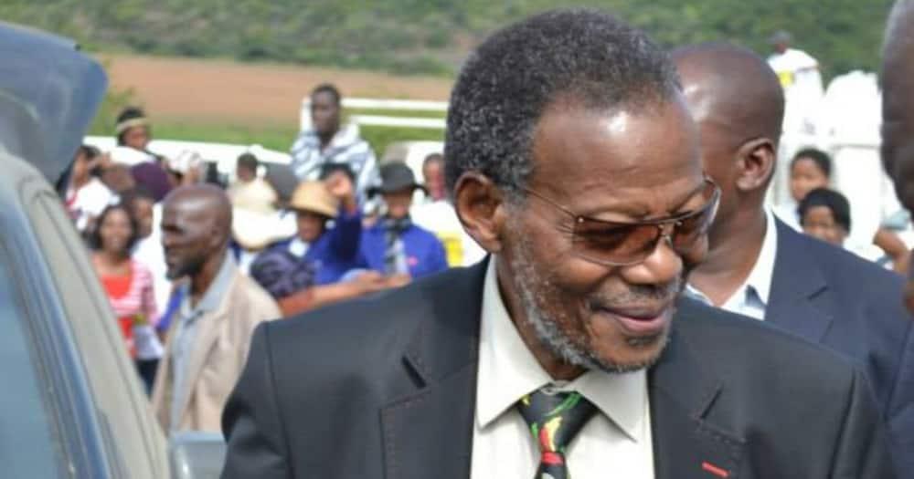 Prince Mangosuthu Buthelezi Lashes Out at Zulu Royal Family Members