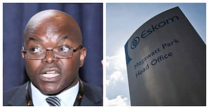 ANC wants to use taxes and pensions to bail out troubled Eskom