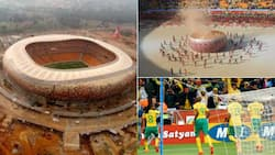 Throwback Thursday: The day the 2010 Soccer World Cup kicked off
