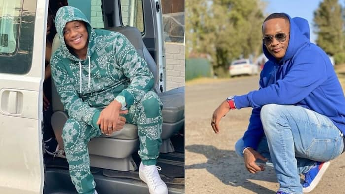 """Jub Jub's 'Uyajola 9/9' trends as cheater calls his side chick a """"stress reliever"""""""
