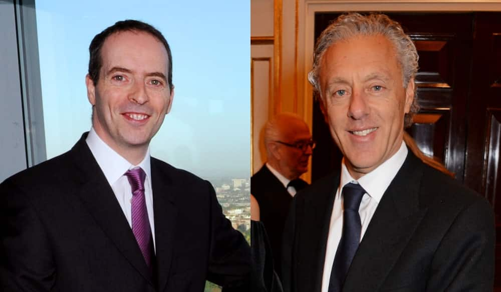 The top 20 richest people in UK 2021