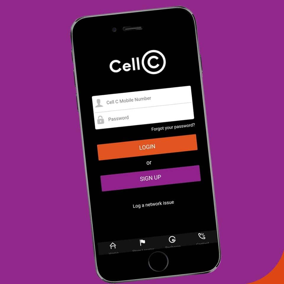 How to check your own Cell C number