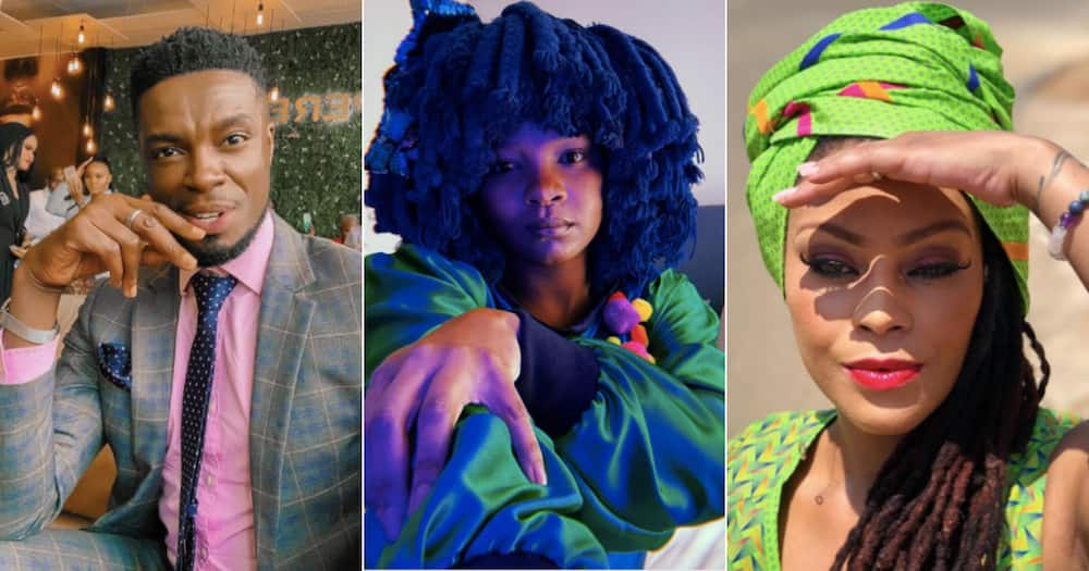 4 celebs who came out as gay in 2020: Moonchild Sanelly is loved up