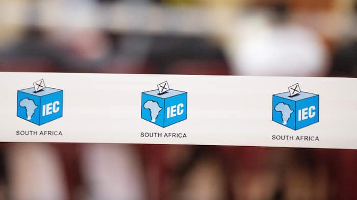 IEC Inquiry: Mosekene recommends October local government elections be postponed until 2022