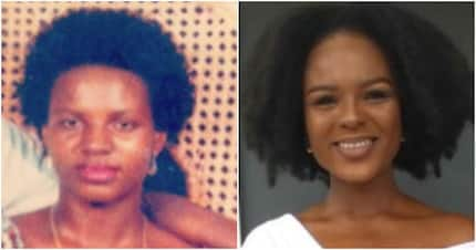 African lady launches search for her mother who left 21 years ago